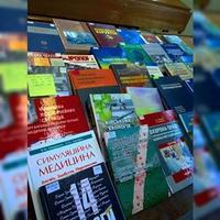 День кафедри медицини катастроф та військової медицини